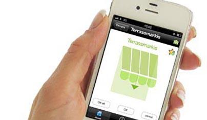 Styr ditt hem från din smartphone
